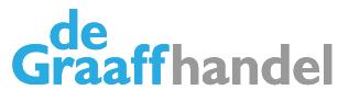 De Graaff Handel Logo
